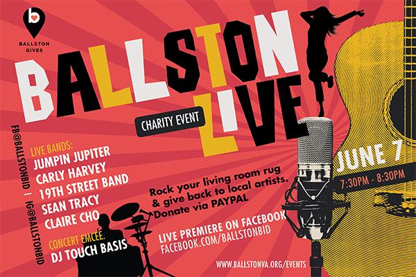 Ballston Live!